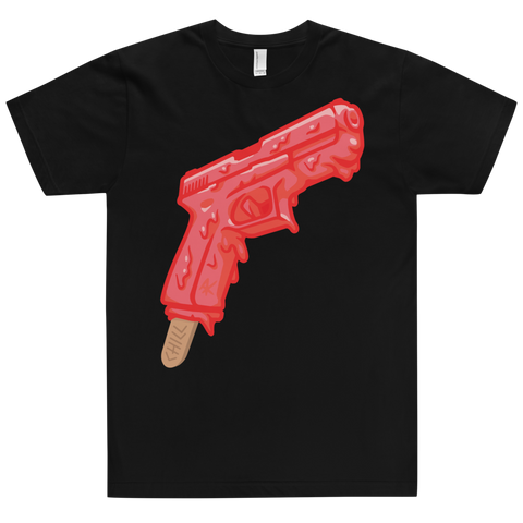 CHERRY GLOCKSICLE T-SHIRT
