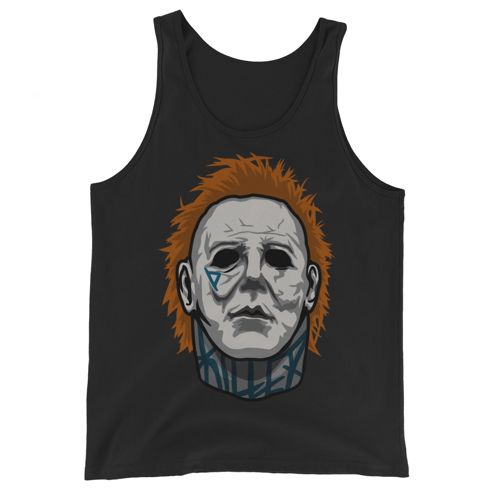 MICHAEL MEYERS KILLER TANK