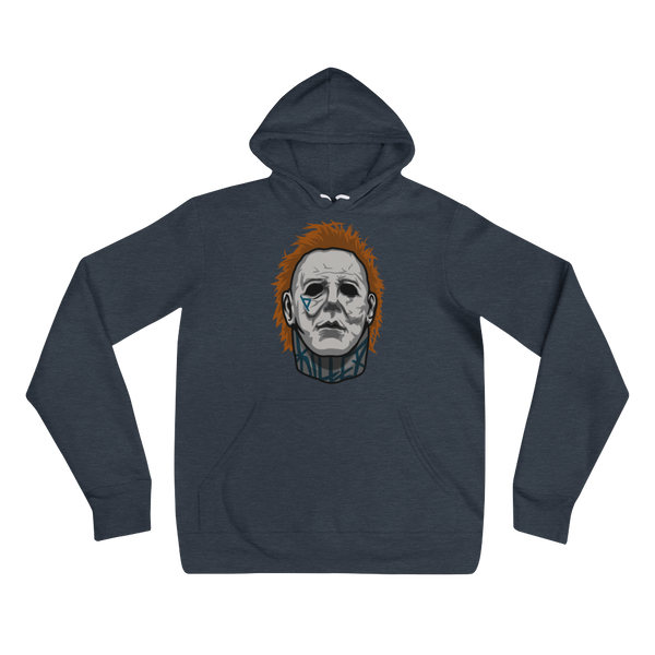 MICHAEL MEYERS KILLER MEDIUM WEIGHT HOODIE