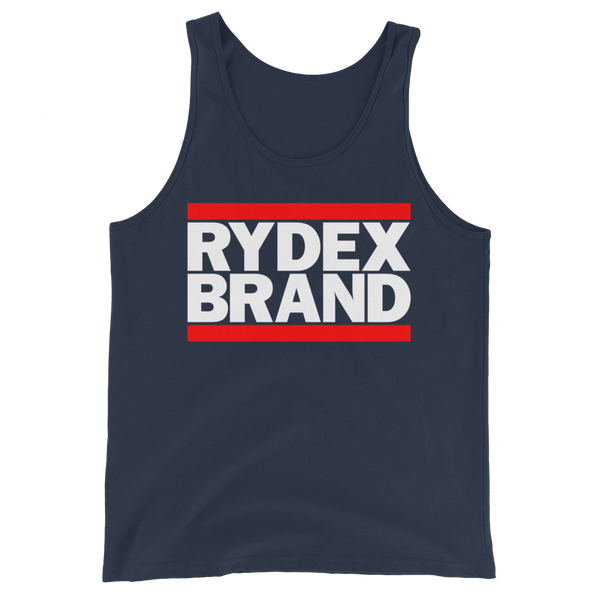 RUN RYDEX TANK