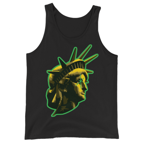 MONEY LIBERTY TANK