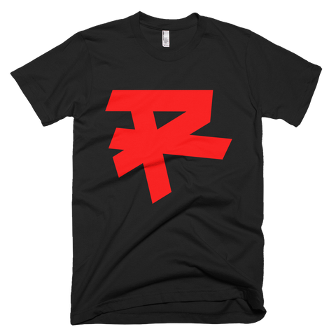 R LOGO (RED) T-SHIRT