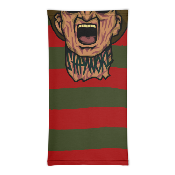 FREDDY SWEATER NECK GAITER
