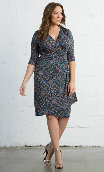 KIYONNA Ciarra Cinch Dress