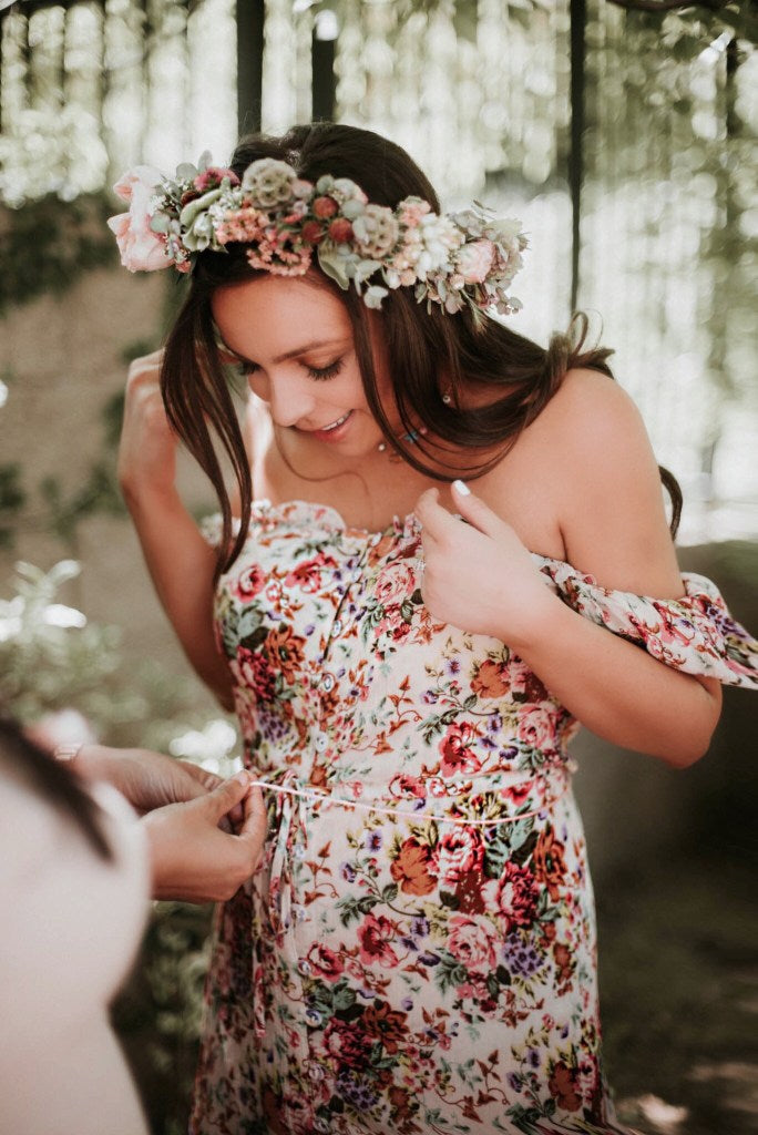 A Picture Perfect Baby Shower with Ready to Pop