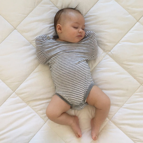 Baby Swaddles 101