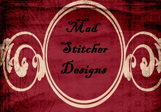 Mad Stitcher Designs