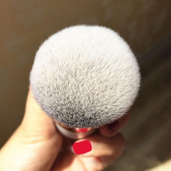Chubby Foundation Blender Brush