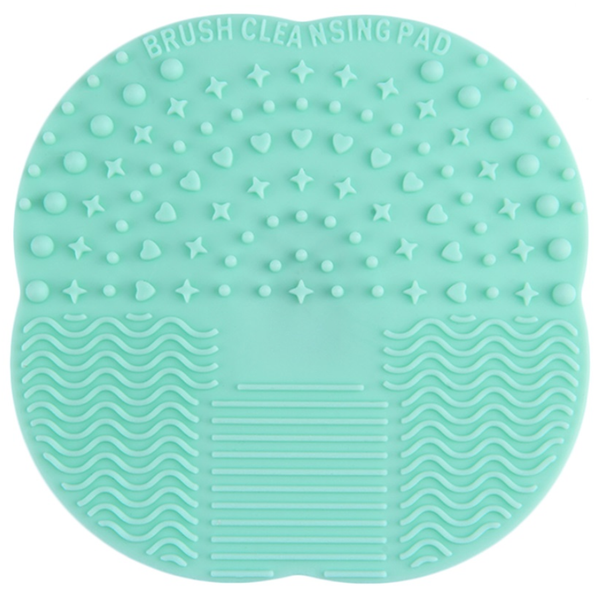 Makeup Brush Cleaning Mat
