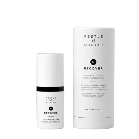Pestle&Mortar - Recover The Ultimate Eye Cream / 15ml