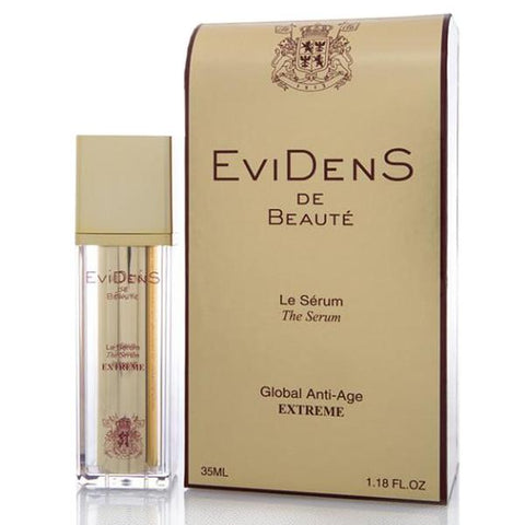 Evidens - The serum Extreme