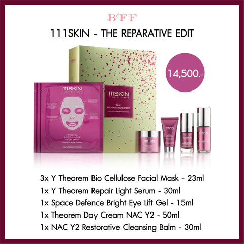 111Skin - The Reparative Edit