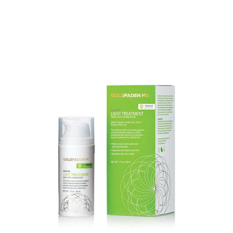Goldfaden MD - Light treatment / 30ml