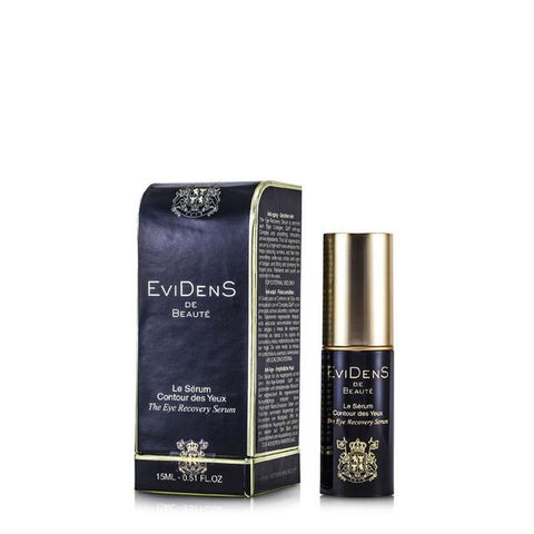 Evidens - The Eye Recovery Serum / 15ml.