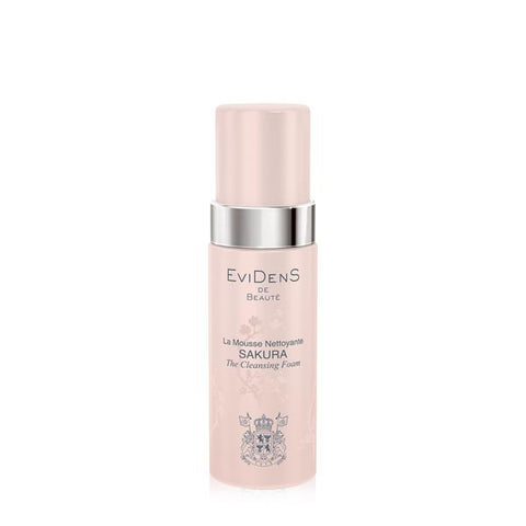 Evidens - Sakura The Cleansing Foam / 150ml.