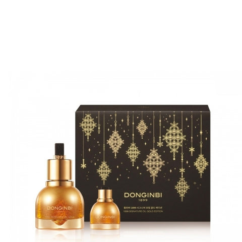 Donginbi 1899 - 1899 Signature Oil Gold Edition / 15+5ml