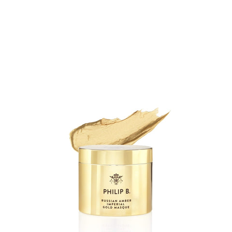 Philip B. - Russian Amber Imperial Gold Masque / 236ml.