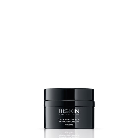 111 Skin - Celestial Black Diamond Cream  50 ml.