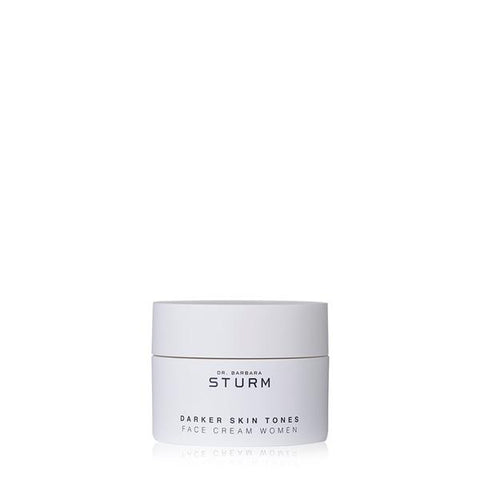 Dr.Barbara Sturm - Darker Skin Tones Face Cream / 50ml.
