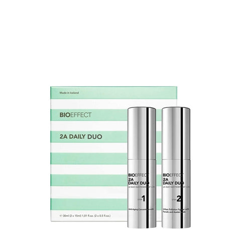 Bioeffect - Egf+2A Daily Duo / 2*15ml.