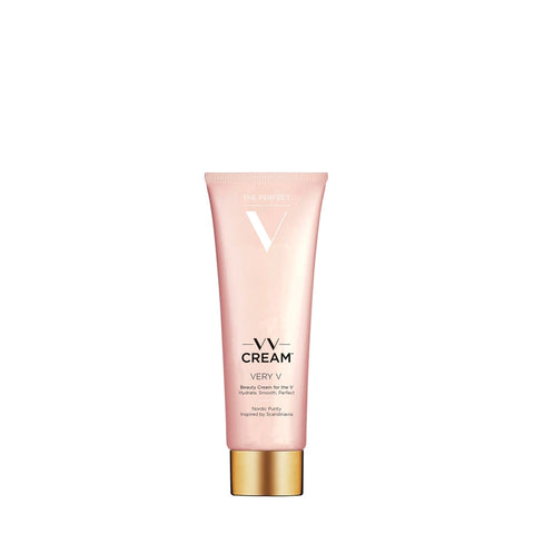 The Perfect V - VV Cream Gentle Wash / 100ml.