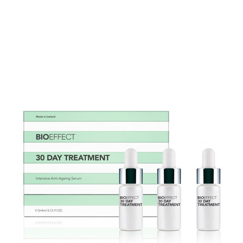 Bioeffect - 30 Day Treatment / 3x5ml.