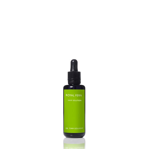 Royal Fern - Hair Solution / 50ml.