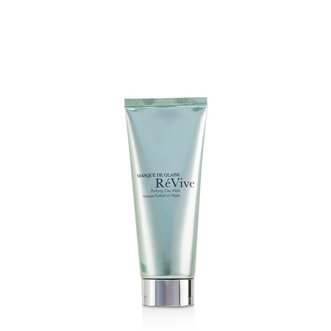Revive - Masque De Glaise Purifying Clay Mask / 75g