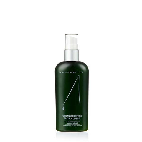 DR.Alkaitis - Organic Purifying Facial Cleanser 120ml.