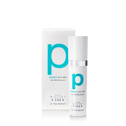 viliv - P Cell Defence Serum / 30ml.