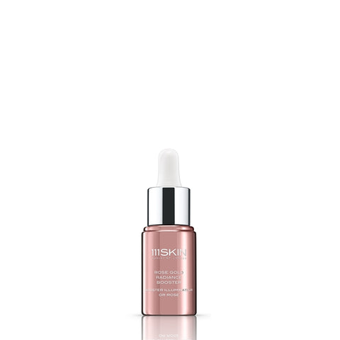 111 Skin - Rose Gold Radiance Booster / 20ml.