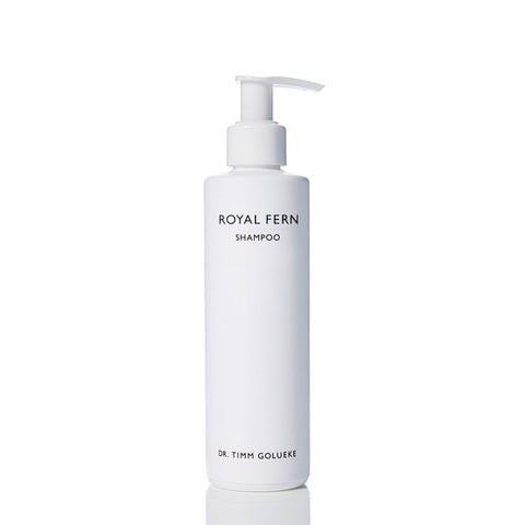 Royal Fern - Shampoo / 200ml.