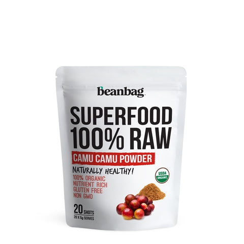 Beanbag - Superfood 100% Raw #Camu Camu Powder / 20*5g