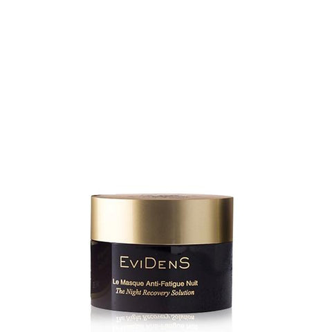 Evidens - The Night Recovery Solution / 50ml.