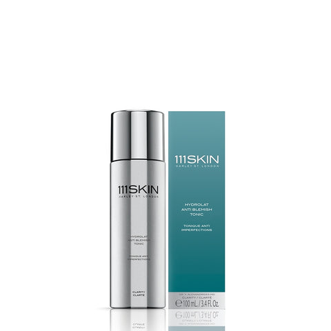 111 Skin - Hydrolat Anti Blemish Tonic / 100ml.