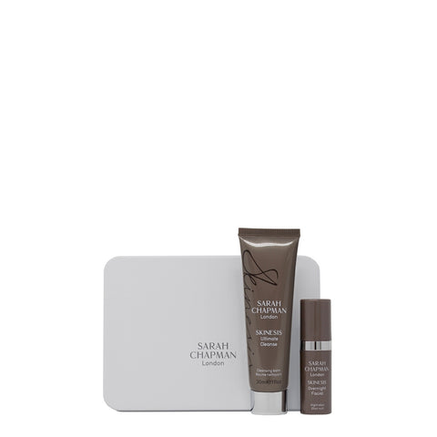 Sarah Chapman London - Cleanse and Glow Set