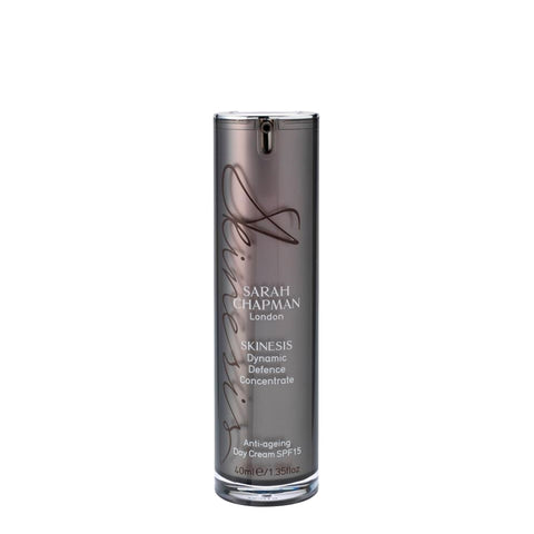 Sarah Chapman London - Skinesis Dynamic Defence Concentrate / 40ml.
