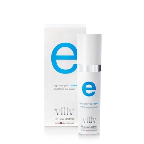 viliv - E Smoothing Eye Serum / 30ml.