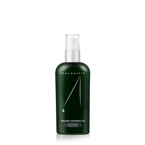 DR.Alkaitis-Organic Soothing Gel120ml.