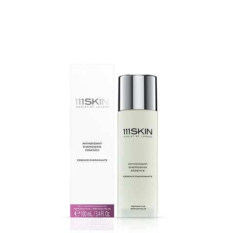 111 Skin - Antioxidant Energising Essence / 100ml.