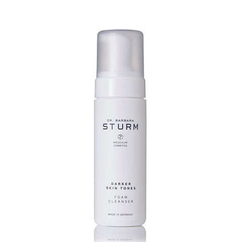 Dr.Barbara Sturm - Darker Skin Tones Foam Cleanser / 150 ml.