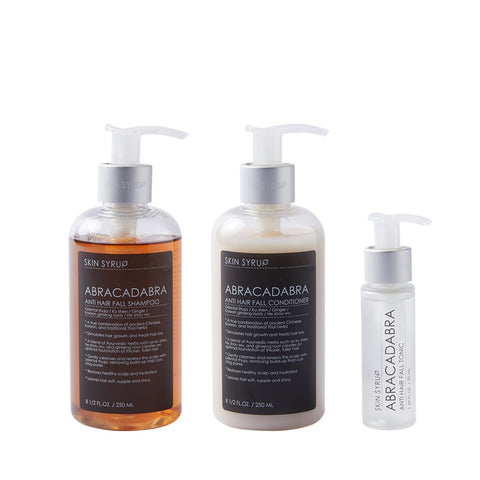 Skin Syrup - Abracadabra Anti Hair Fall