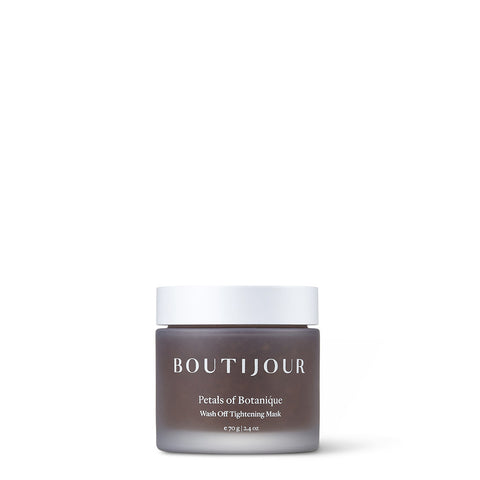 Boutijour - Petals Of Botanique Wash Off Tightening Mask / 70g
