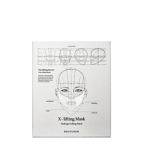 Boutijour - X-Lifting Mask / 5*15g
