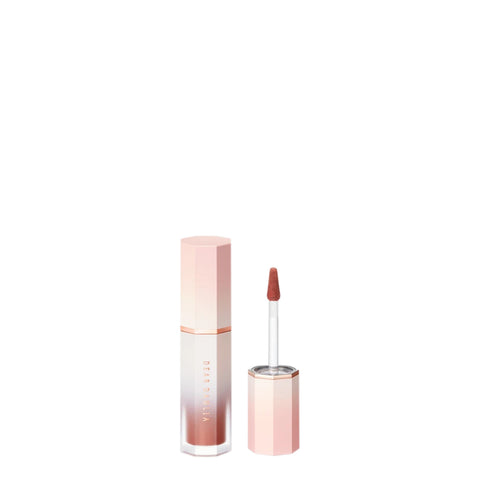 Dear Dahlia - Blooming Edition Petal Touch Plumping Lip Velour / 3.8g