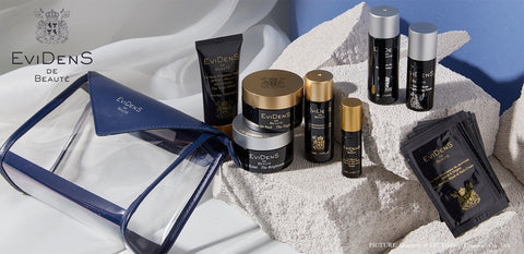 Evidens - The Brightening Set