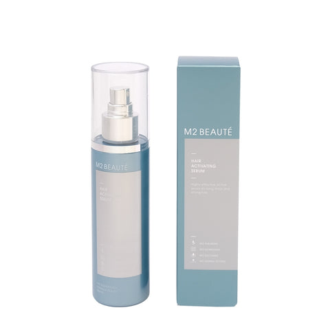 M2 Beaute - Hair Activating Serum / 120 ml