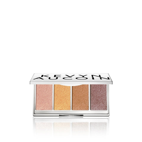 Kevyn Aucoin - Kaleidochrome All Over Highlight Palette / 4x4g