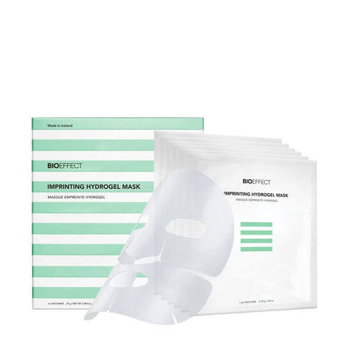 Bioeffect - Imprinting Hydrogel Mask / 6sheet*25g.