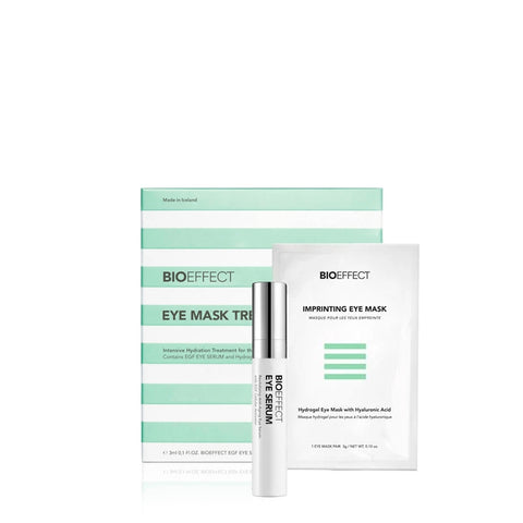 Bioeffect - Eye Mask Treatment / 3ml. (3g x 8 pairs)